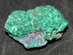 SOLD!!  Malachite Pseudomorph after Azurite  JS160